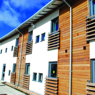 Reaseheath College - accomodation