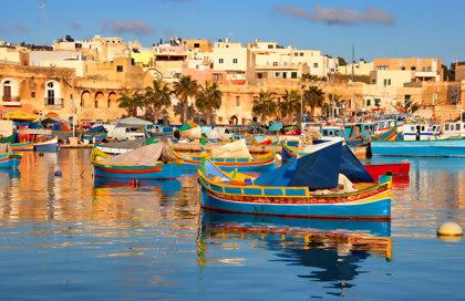 Corsi di inglese a Malta, vacanze studio e scuole di inglese a Malta