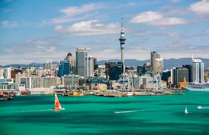 Auckland sito di incontri