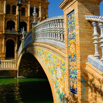 Incontri Andalusia