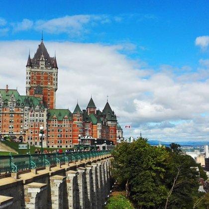Quebec cultura di incontri