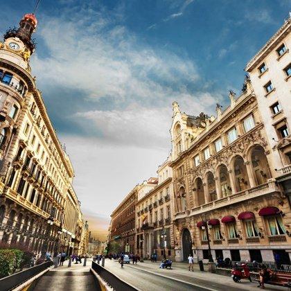 Incontri online Madrid