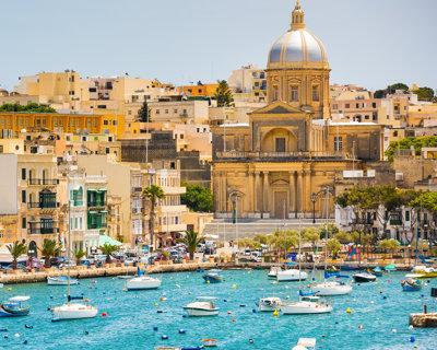 Viaggi Studio D Inglese A Malta Per Tutte Le Eta