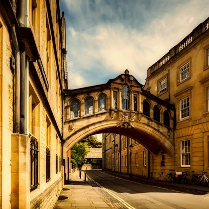 Centro studi Oxford Weathley