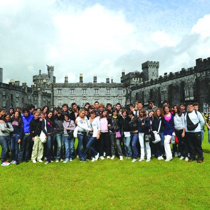 incontri per oltre 40 in Irlanda