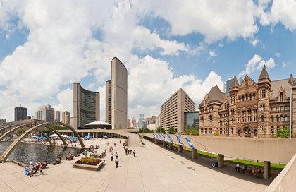 Sito di incontri a Toronto