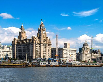 Viaggi studio a Liverpool e Reading (Londra)