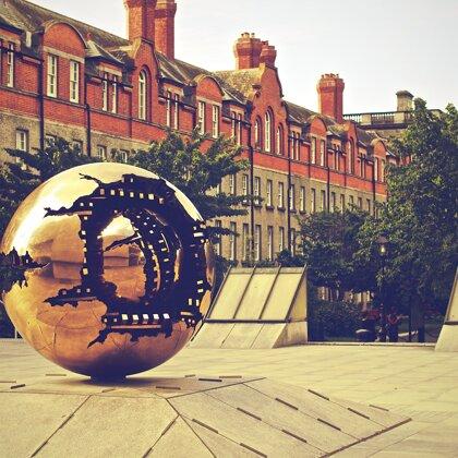 Viaggi Studio Corsi Di Inglese In Irlanda Dublino Portobello House