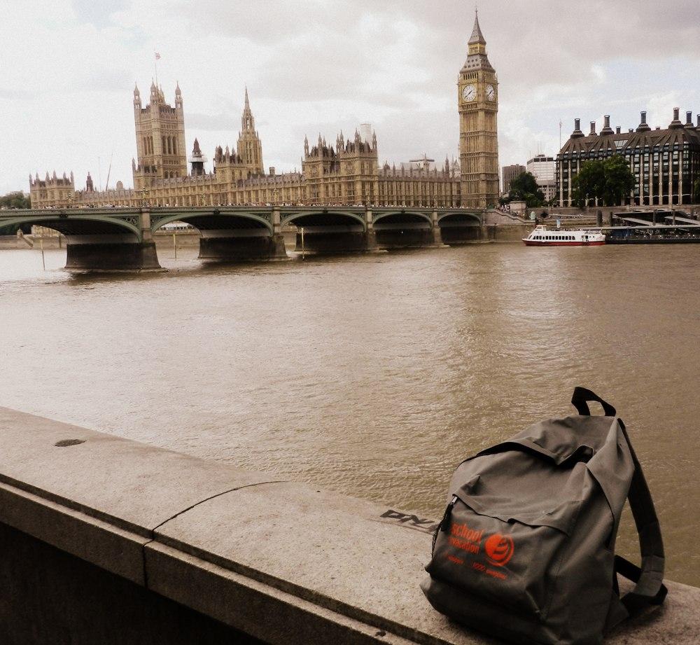 UCL Londra, vacanze studio d\'inglese per ragazzi in College a Londra