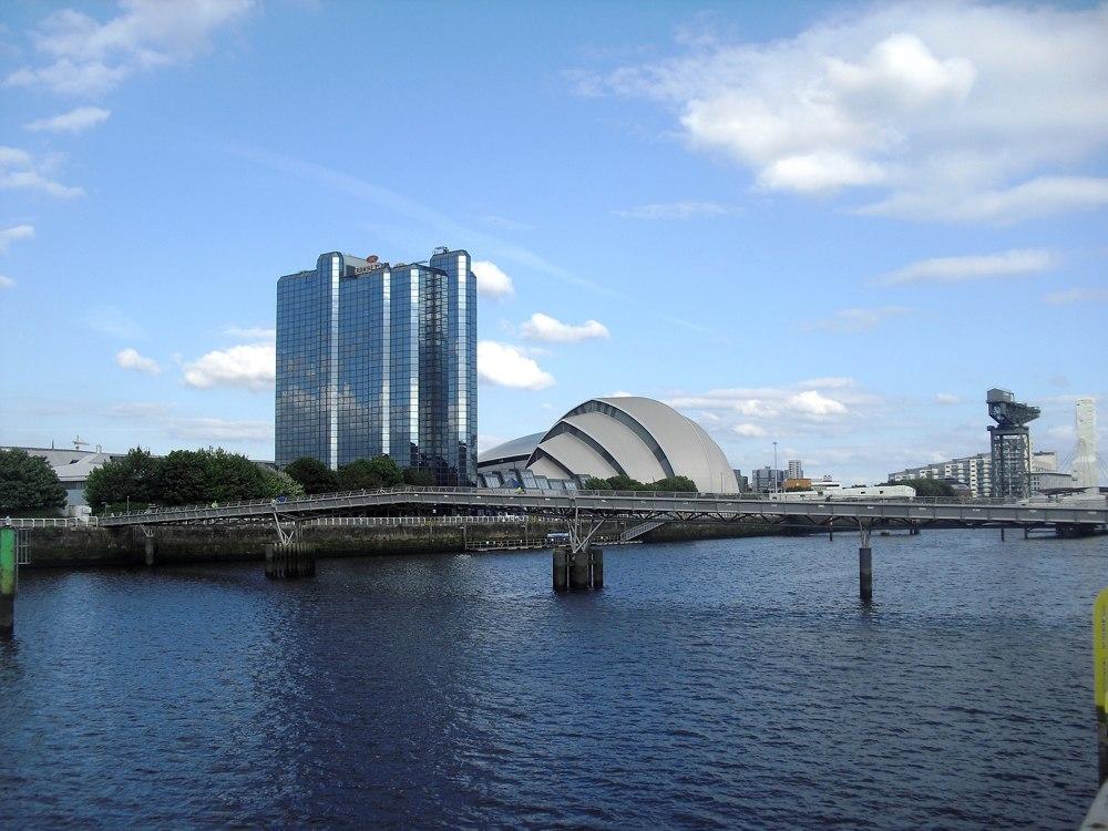 Glasgow siti di incontri gratuiti