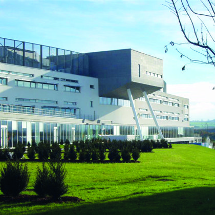 Queen Margaret University - Esperienza individuale