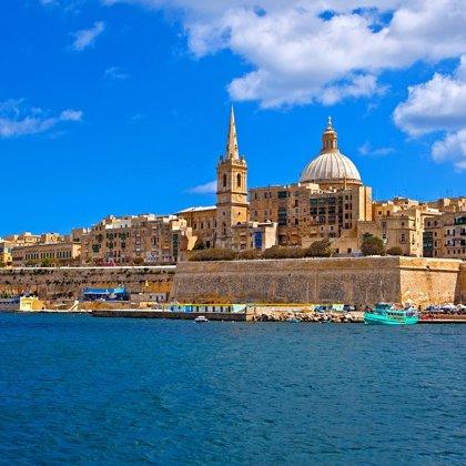 Soggiorni studio a Malta, vacanze studio nell\'isola di Malta